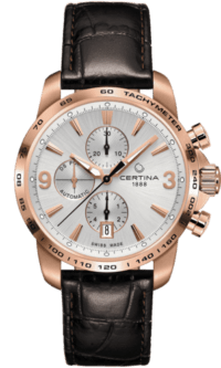 DS Podium Chronograph Automatic