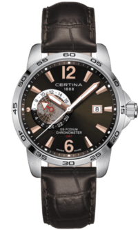 DS Podium GMT