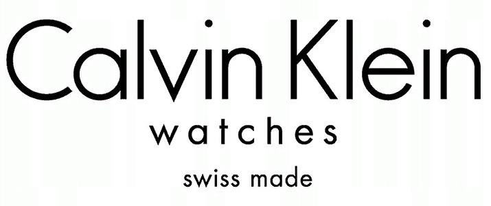 кельвин кляйн лого