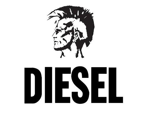Дизель логотип